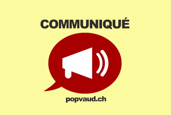 Avenir de l'Hôpital Riviera Chablais – Communiqué de presse commun du POP Valais et du POP Vaud