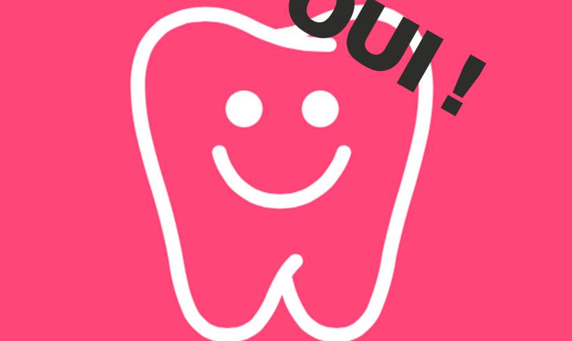 Initiative : OUI au remboursement des soins dentaires