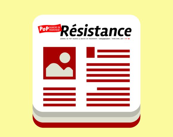 Résistance N°121