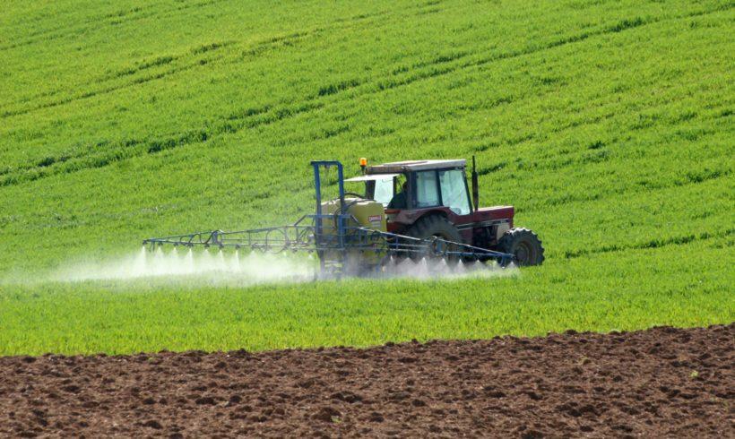 TVA sur les produits phytosanitaires