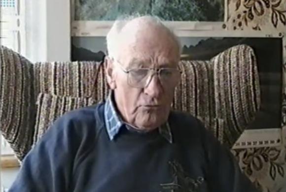 Portrait de Albert Muriset POP Yverdon (1997) – Histoire POP