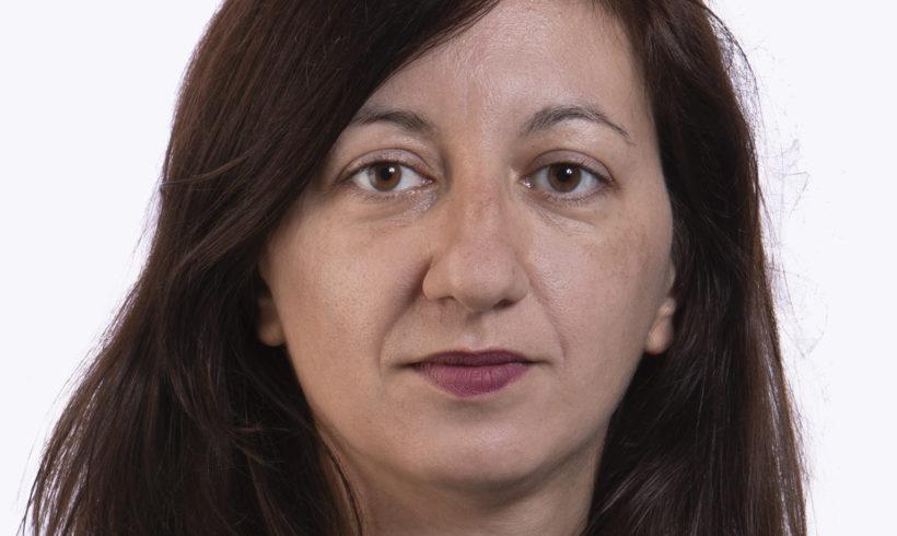 Interview de Céline Misiego – lutter contre toute discrimination sur l'orientation sexuelle ou l'identité de genre.