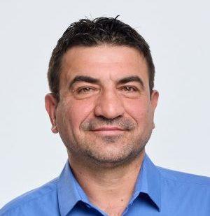 Dragan Rakic