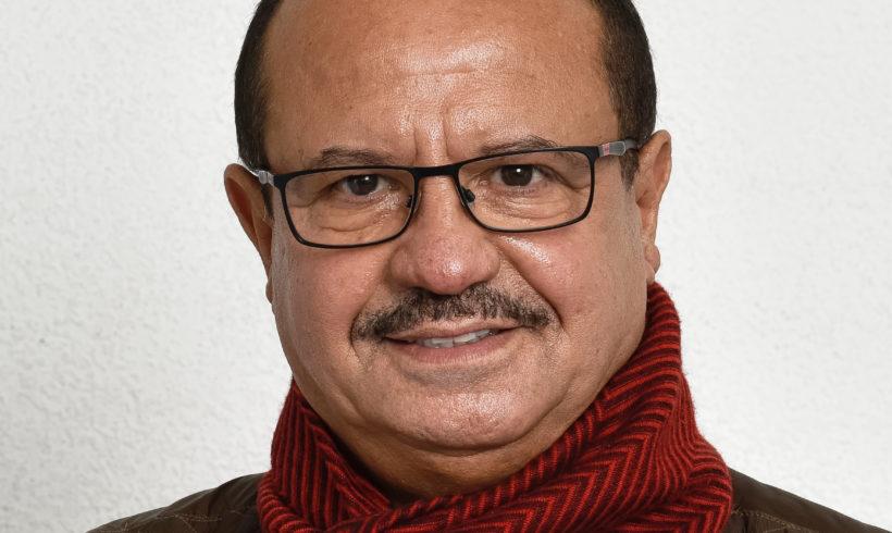 Eareby Mohammed