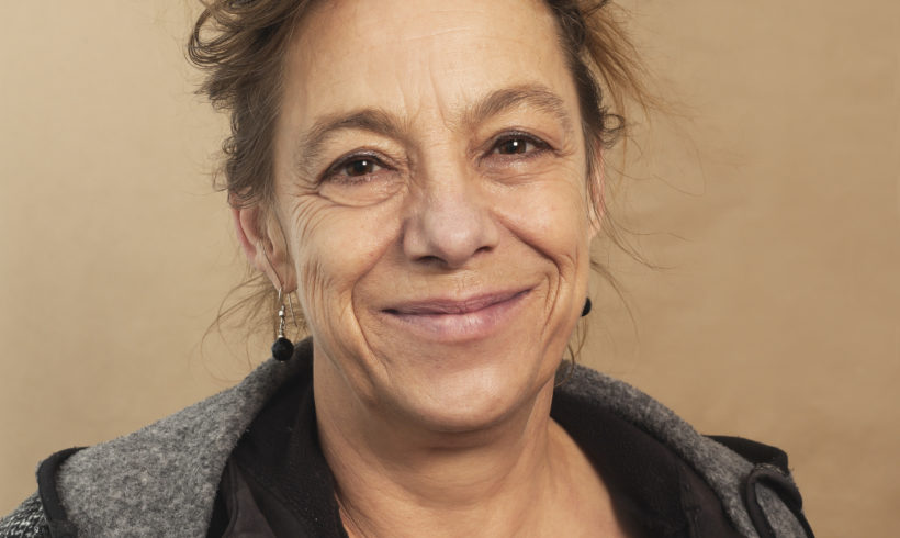Isabelle Bonillo, femme de théâtre engagée