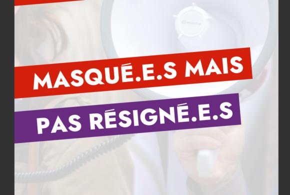 Tract du POP Vaud pour le 1er mai 2021