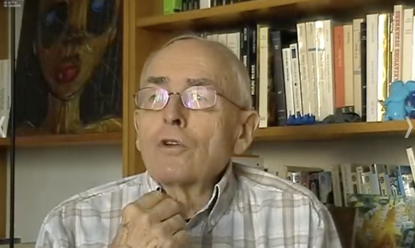 Portrait de Henri Cornaz POP Yverdon (2007) – Histoire POP
